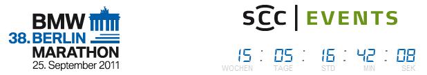 38 BMW BERLIN-MARATHON